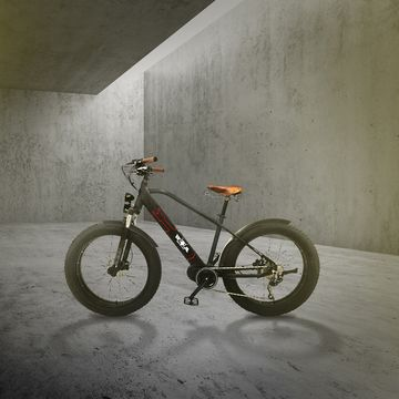 EGO Movement Wacken Fat Bike