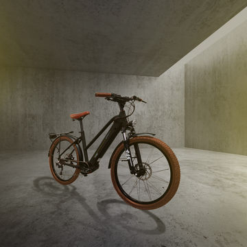 EGO Movement Explorer 25