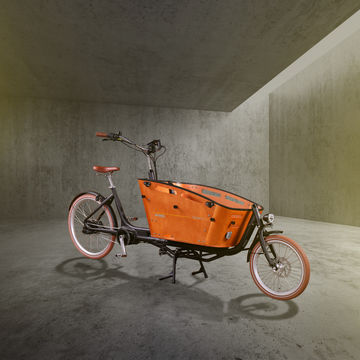 EGO Movement Cargo 25